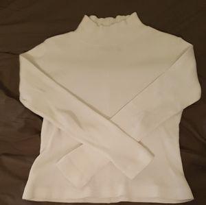 Cropped long sleeve Toronto Designer